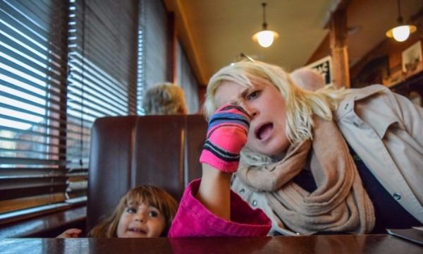 """โดนใจกันไหม? ร้านอาหาร """"ห้ามเด็กเข้าร้าน"""" แก้ปัญหาเด็กป่วน"""