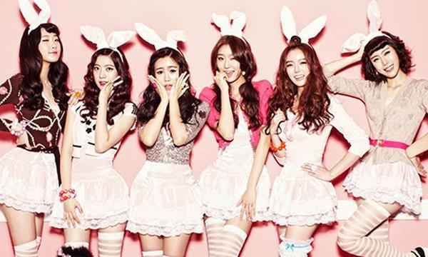 เกาหลีใต้พบ 6 ใน 10 ศิลปิน K-POP ขาดเรียนบ่อย