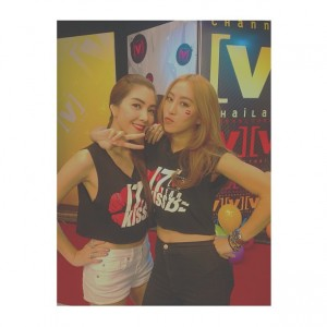 Channelv