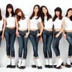 SDSN Girls Generation