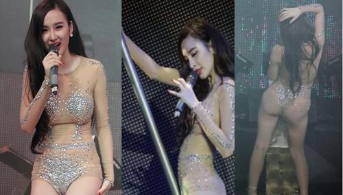 แอนเจลา เฟืองจีง  Angela Phuong Trinh
