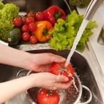 ล้างผักผลไม้อย่างไร ให้ปลอดภัยจากสารพิษ