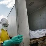 แววตาความโศกเศร้าในดินแดน อีโบล่า (11)