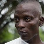 แววตาความโศกเศร้าในดินแดน อีโบล่า (2)