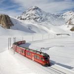 เปิดเส้นทางรถไฟสวิตเซอร์แลนด์ สวย เกินบรรยาย