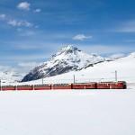 เปิดเส้นทางรถไฟสวิตเซอร์แลนด์ สวย เกินบรรยาย (7)