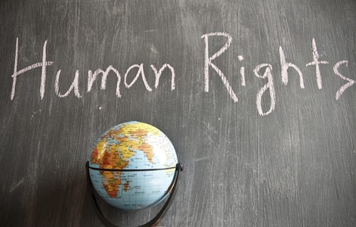 วันสิทธิมนุษยชน