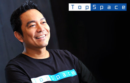 Topspace reveals online and digital advertising is increasing, reflecting the boom in social media