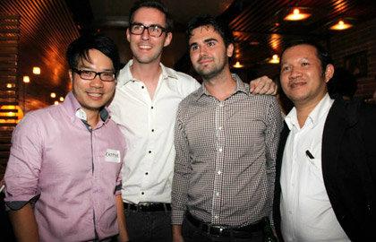 """สนุกดอทคอมร่วมงาน """"WebMob Thailand Meetup"""" แชร์กลยุทธ์การทำตลาดแนวทางประสบความสำเร็จกับตลาดอินเทอร์เน็ตบนมือถือ"""