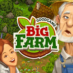 เกมส์ Bigfarm