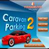 เกมส์รถแข่ง Caravan Parking 2