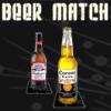 เกมส์จับคู่ Beer Match