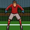 เกมส์จับคู่ Soccer - Suburban Goalie