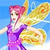 เกมส์แต่งตัว Summer Fairy Dress Up