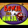 เกมส์รถแข่ง BOWJA THE NINJA (on Factory Island)