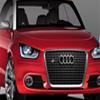 เกมส์รถแข่ง Audi A1 Test Drive