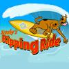 เกมส์กีฬา Scooby's Ripping Ride