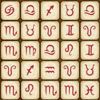 เกมส์เรียงเพชร Zodiac Master Puzzle