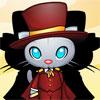 เกมส์ทดสอบความจำ Magician Cat