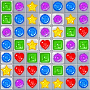 เกมส์เรียงเพชร เกมส์เรียงหัวใจแห่งรัก