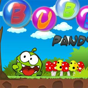 เกมส์ยิง Bubble pandy
