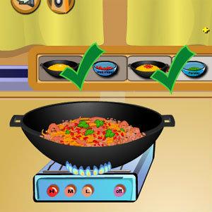 เà¸à¸¡à¸ªà¹Œà¸—ำอาหารเกมส์ทำสปาเก็ตตี้ทูน่า