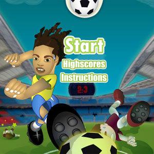 เกมส์กีฬา เกมส์ฟุตบอลโลก