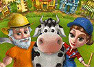 เกมส์ปลูกผัก Farm Mania