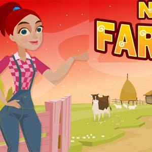 เกมส์จับคู่ เกมส์ปลูกผักnew farmer