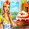 เกมส์ทำเค้ก Cake Shop