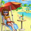 เกมส์ทำอาหาร beach-party-craze