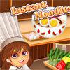 เกมส์ทำอาหาร instant-noodles