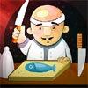 เกมส์ทำเค้ก sushi-bar