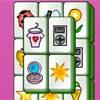 เกมส์จับคู่ pink mahjong