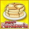 เกมส์ทำเค้ก papa's pancakeria