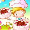 เกมส์ฝึกสมอง เกมส์ puzzle Cake Cooker