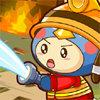 เกมส์ยิง Brave Firefighter