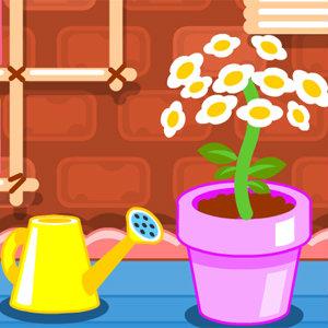 เà¸à¸¡à¸ªà¹Œà¸›à¸¥à¸¹à¸à¸œà¸±à¸cute flower studio
