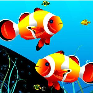 เกมส์เลี้ยงปลา Fish World Game