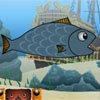 เกมส์เลี้ยงปลาAdventure of fish Gobby