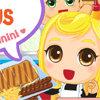 เกมส์ทำเค้ก Panini Licious
