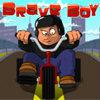 เกมส์รถแข่ง Brave Boy