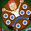 dart wheel!