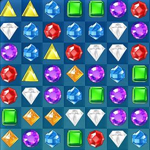 เกมเบนเทน Jewel Puzzle