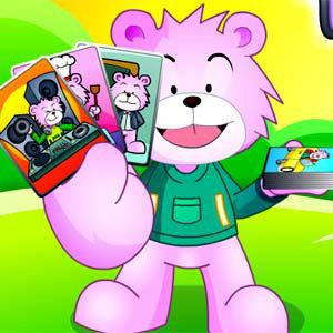 เกมส์จับคู่ Teddy Bear Match