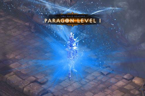 Diablo III เตรียมเพิ่ม Level Cap อีก 100 !!