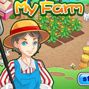 เกมส์ปลูกผัก My Lovely Farm