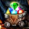เกมส์เรียงเพชร shining-mine
