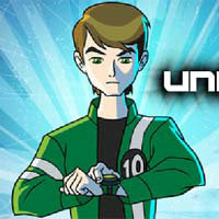 เกมส์ เกมเบนเทน Ben10 Underworld