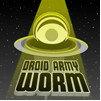 เกมส์อาเขต  Droid Army Worm